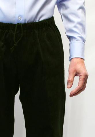 trouser for tremor patients